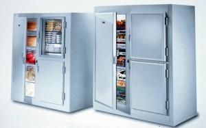 Мало холода или нет холода в холодильной камере
